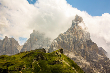 World Natural Heritage Management