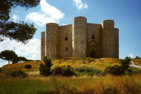 La democrazia dei luoghi, Castel del Monte, Parco Nazionale Alta Murgia