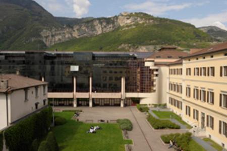 Dipartimento di Economia e Management, Università degli Studi di Trento