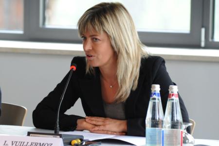 Luisa Vuillermoz
