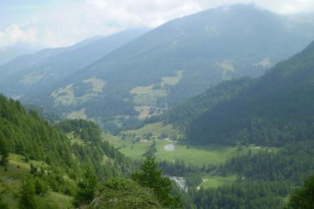 Valle Germanasca, Piemonte