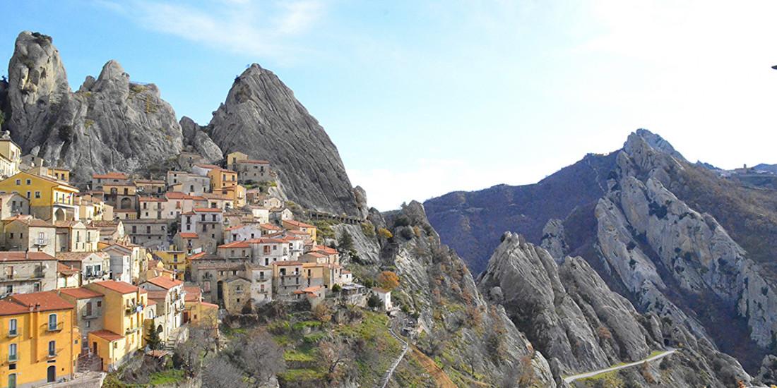 Castelmezzano, uno dei Borghi più belli d'Italia