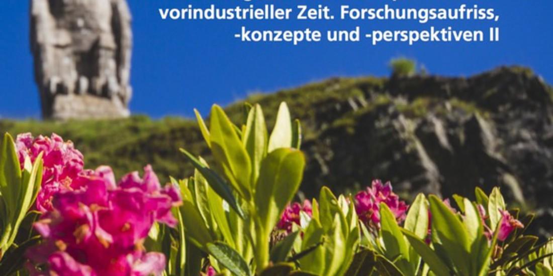 Invito alla Conferenza Internazionale sulla Storia Economica delle Alpi, Brig, Svizzera