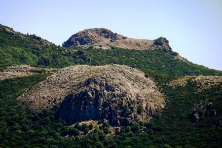 Montiferru, Sardegna