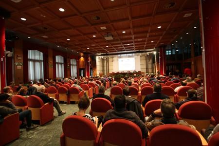 Il primo Convegno del progetto triennale Alpi in divenire (2016-2018)