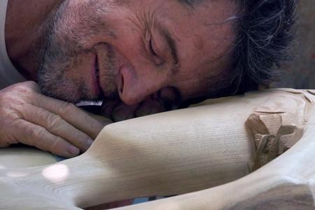 Amore per il legno