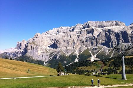 Val di Fassa, Trentino Alto Adige/Südtirol