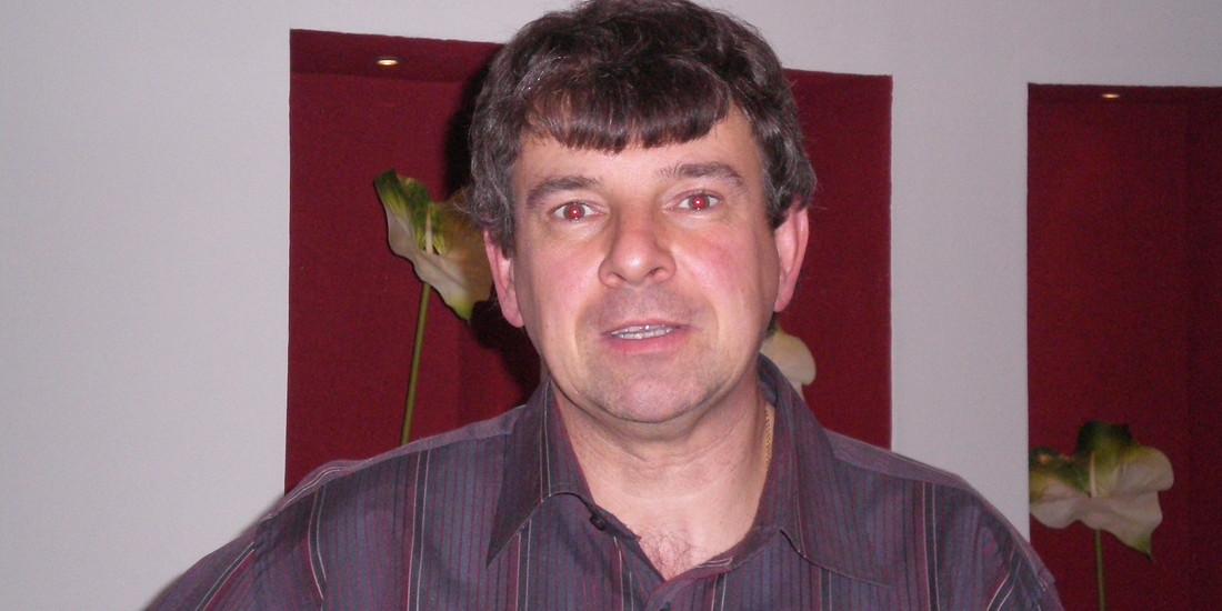 Massimo Girardi, presidente dell'Associazione Transdolomites