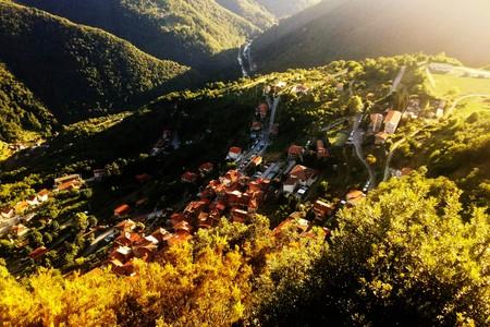 Retignano, Alpi Apuane
