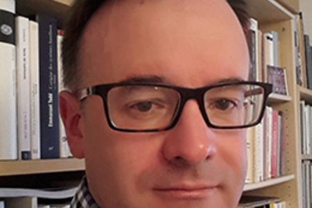 Luigi Lorenzetti, coordinatore del LabiSAlp, Laboratorio di Storia delle Alpi