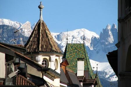 Alpsbenchmarking, Bolzano