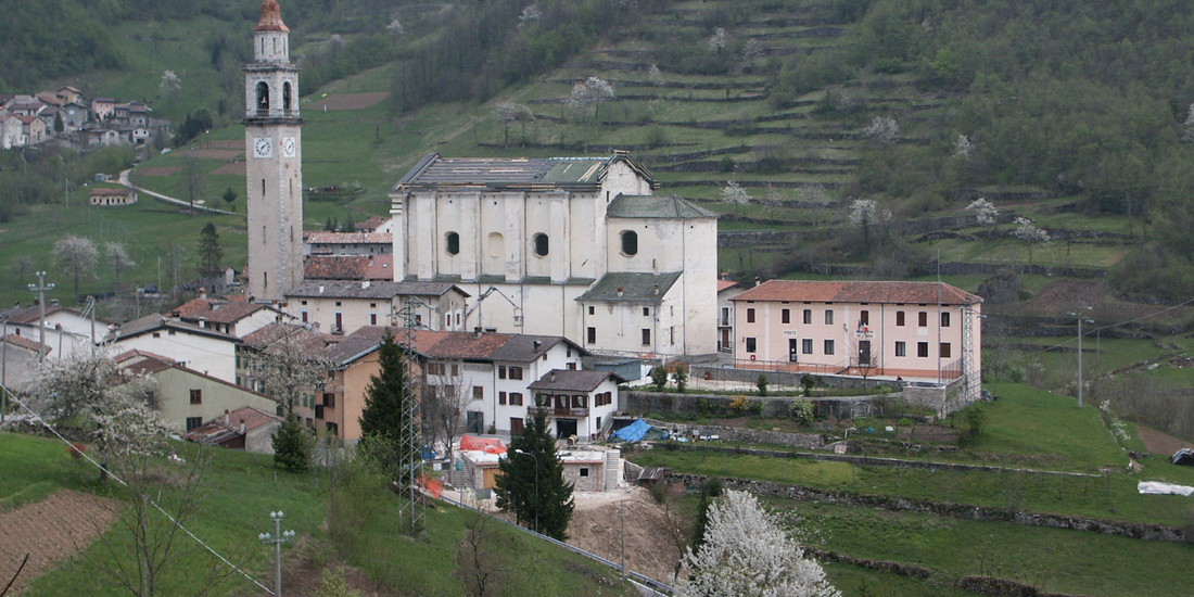Comune di Laghi, Vicenza