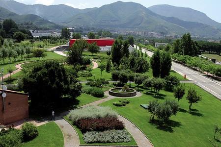 Arboretum dell'Osservatorio Appennino Meridionale