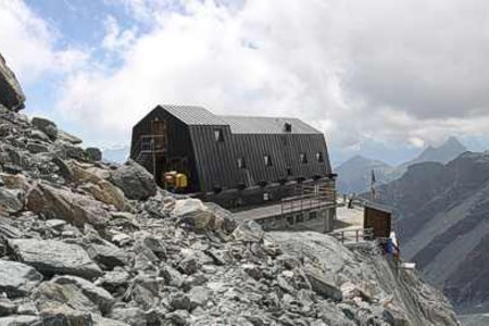 Rifugio GuideD'Ayas