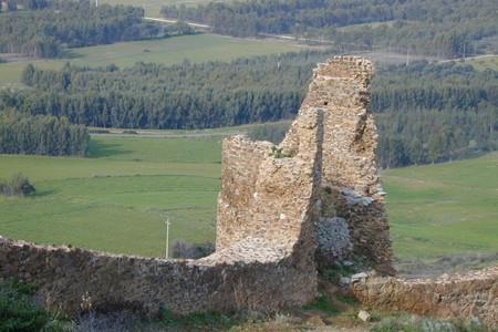 Castello di Sardara, Scuola di Sviluppo locale Sebastiano Brusco