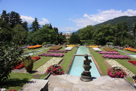 Giardino Botanico di Villa Taranto, Verbania
