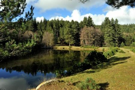 Paesaggio, Parco Nazionale della Sila