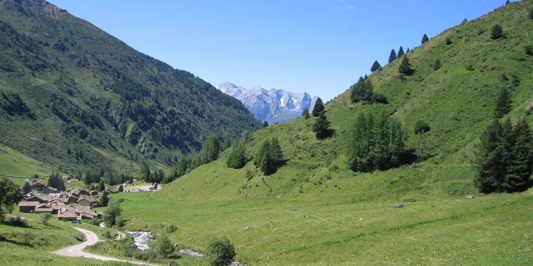 Valle di Viso, Brescia